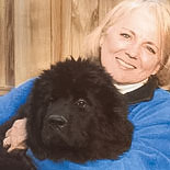 Charisse and newfoundland