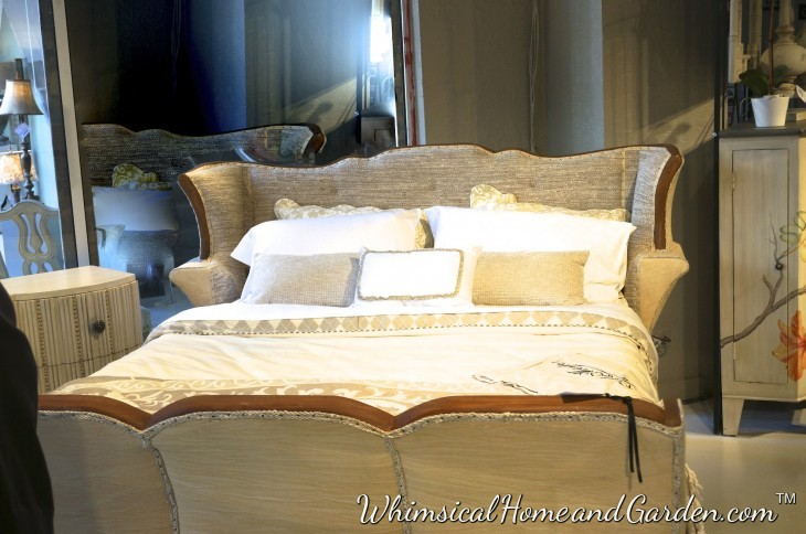 Great This Bed Is A Very Popular One For GuildMaster, And I Can See Why. It Would  Do Well In Many Decor Styles. Change Out The Linens, Add More Texture,  Color, ...