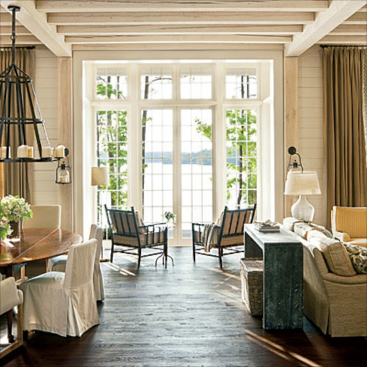 southern living best new home 2013 - Southern Living Home Designs