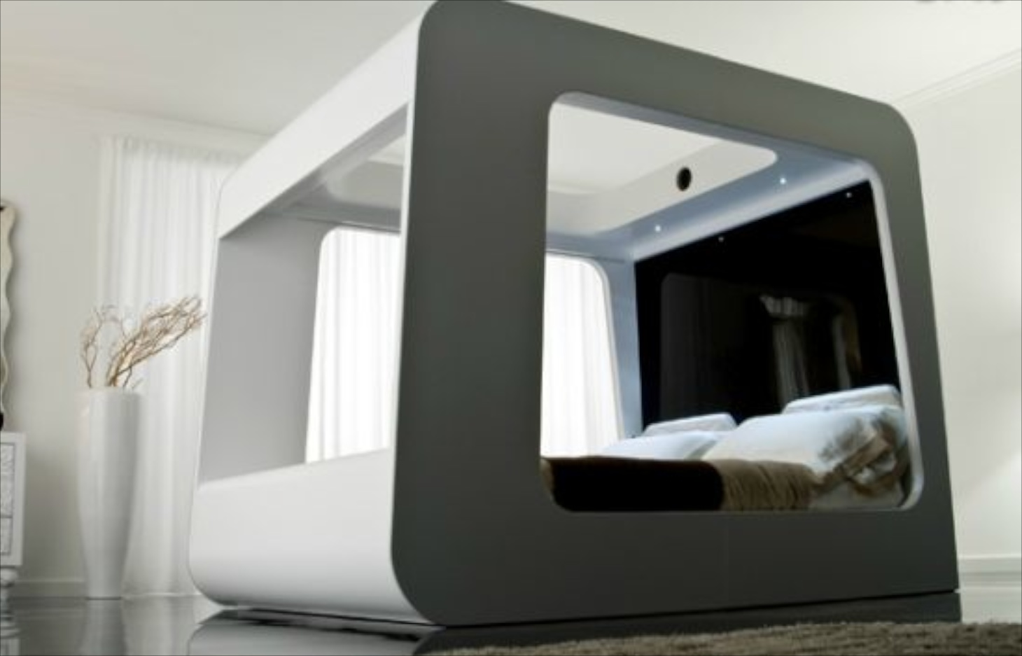 09 hi can high fidelity canopy whg for High end canopy beds