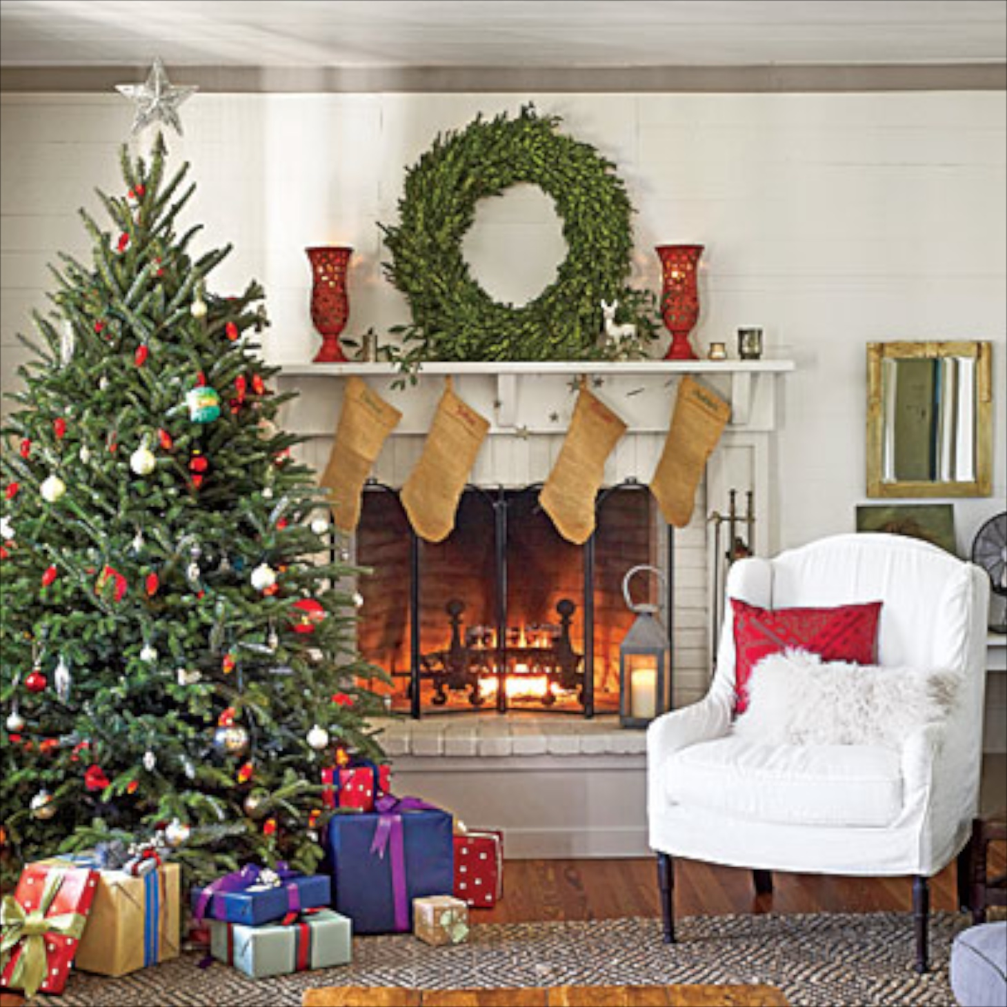 Tree Of Life Fireplace Surround: 2261001_Putnam_284