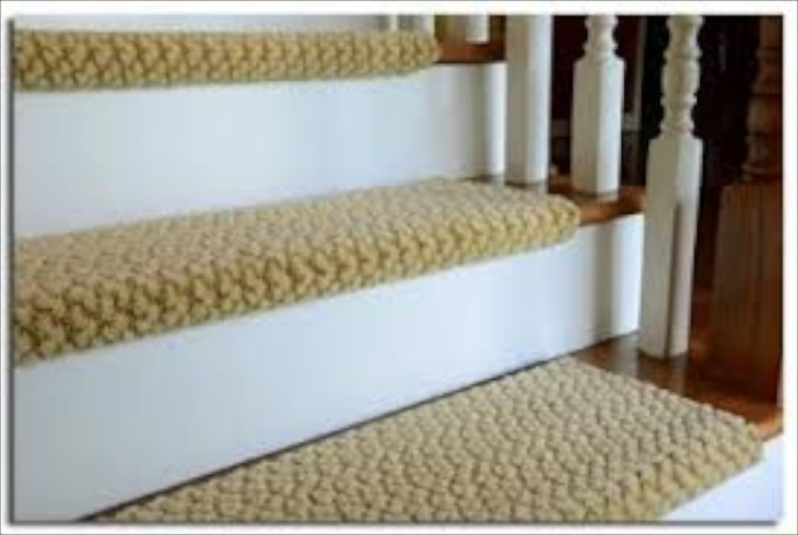 Making stairs safe for What is the best carpet for stairs high traffic