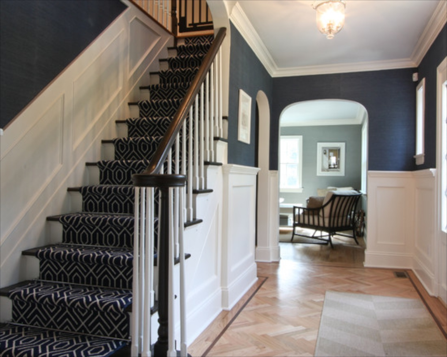 Add A Http Www Houzz Com Carpet Stair Treads P