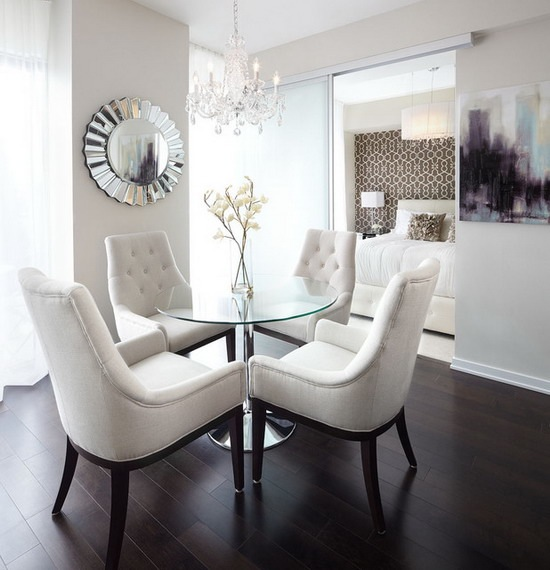 Chairs-and-Glass-Table-in-Modern-Dining-Room