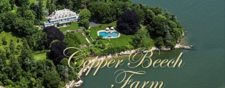 Sold! Copper Beech Farm, America's Most Expensive Home
