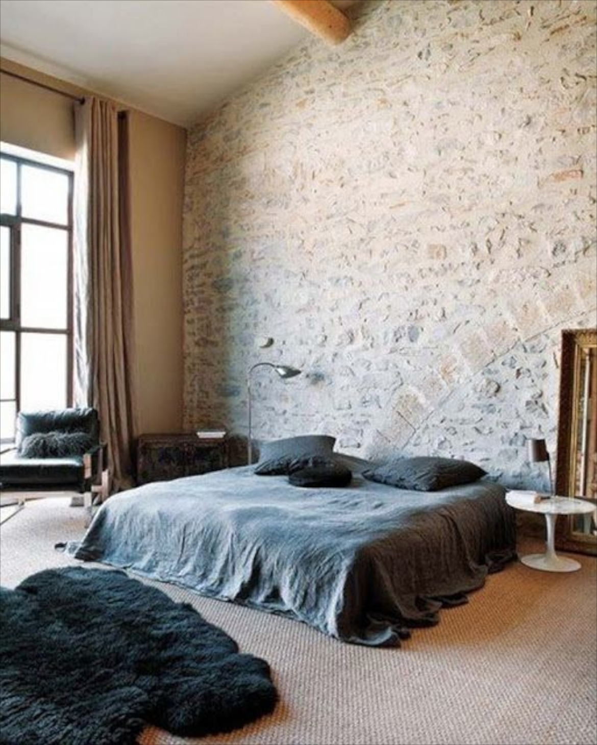 Image Via Pixshark Mountain Inspired Rustic Bedrooms That Have A Relaxing Feel