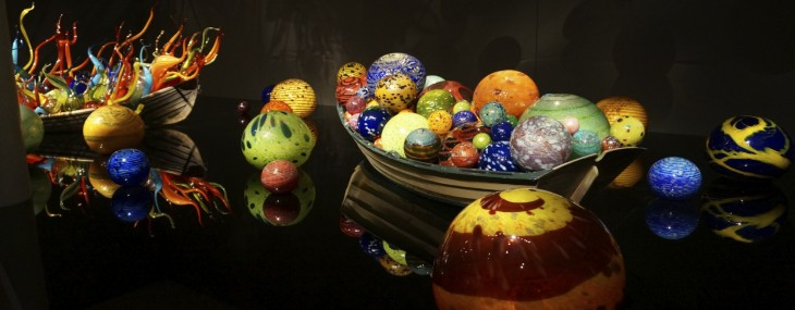 Chihuly Glass Exhibit Part 2