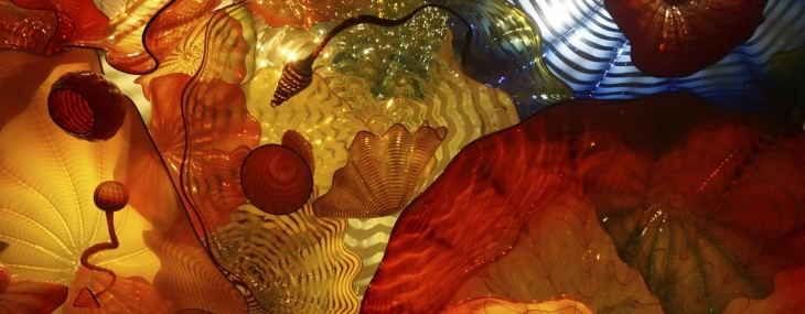 Chihuly Glass Part 3
