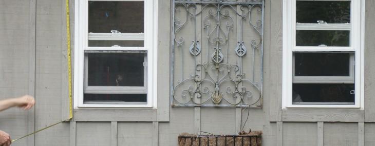 Garden House-Sprucing Up The Exterior