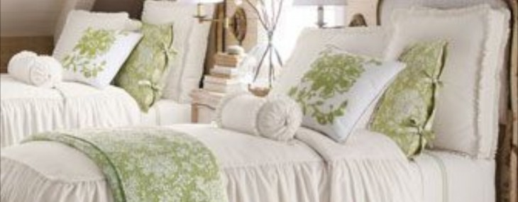 Bedrooms: Furnished vs Decorated: Part 1