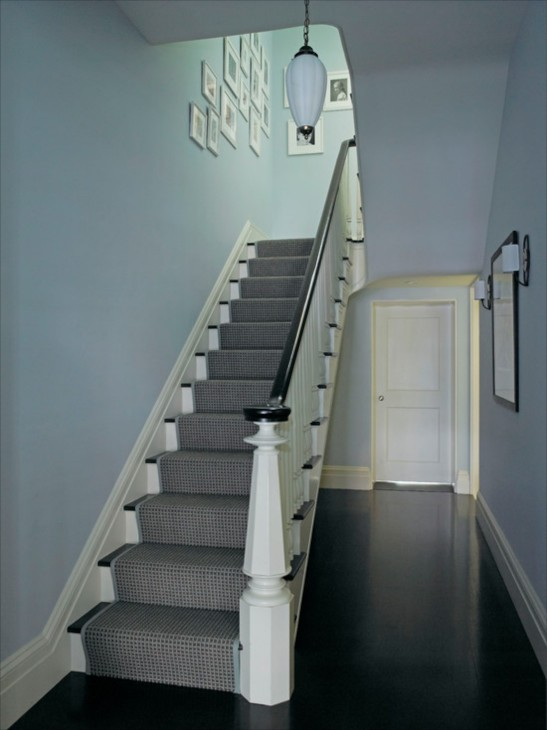 Stair Carpet To Go With Grey Walls Nrtradiant