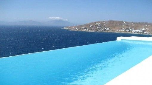 More Fantasy Swimming Pools